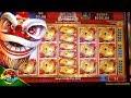 GOLDEN LION casino walkthrough $279 slot win from $25 bonus #SlotsForThePlayers
