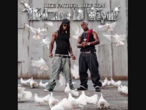 birdman and lil wayne- no more