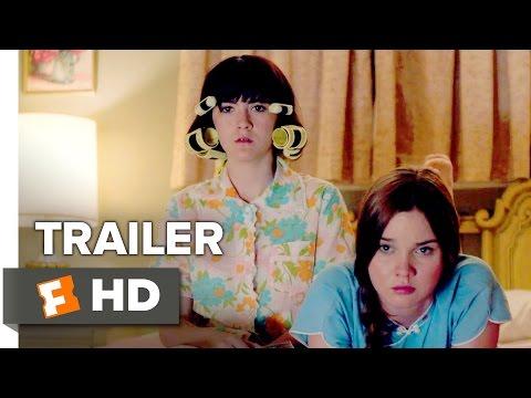 Dear Eleanor Official Trailer 1 (2016) - Isabelle Fuhrman, Liana Liberato Movie HD