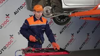 Comment remplacer un bras de suspension arrière sur une ALFA ROMEO 147 [TUTORIEL]