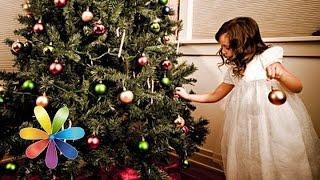 Как украсить елку по фен-шуй - Все буде добре - 22.12.2014 - Все будет хорошо