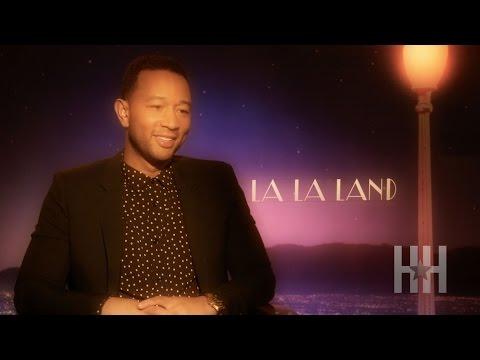 Why John Legend Was Jealous Of Ryan Gosling While Shooting 'La La Land'