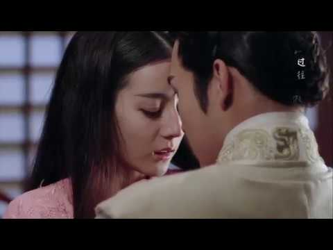 Top 3 Epic Chinese Romance - No.3 The King´s woman   Hannah Rue