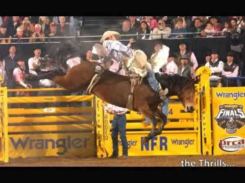 Wrangler National Finals Rodeo Embassy Suites Las Vegas Hotel Video