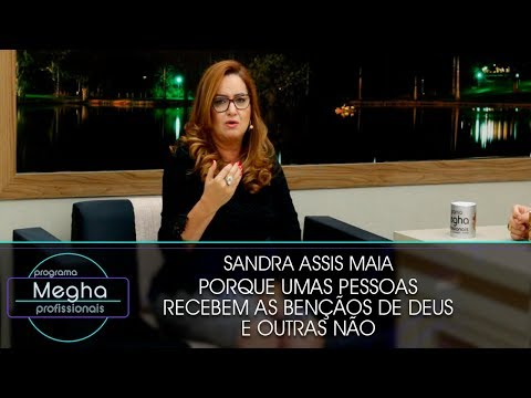 Benção De Deus | Sandra Assis Maia | N°659 | B1