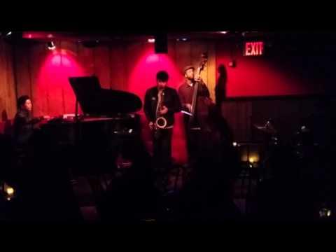 Jonathan Greenstein live at Rockwood Music Hall