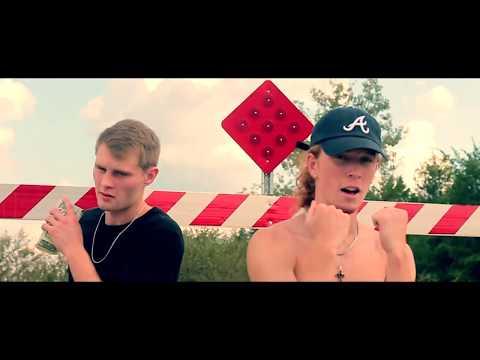 Level Up- Cassanova (ft. BI$HOP) (Official Video)
