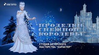 «Проделки Снежной Королевы»