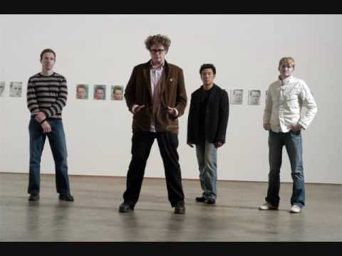 Harvey Danger- Flagpole sitta