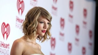 Taylor Swift Makes Apple Reverse Course