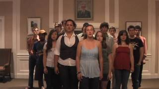Down in the River to Pray (A Cappella)