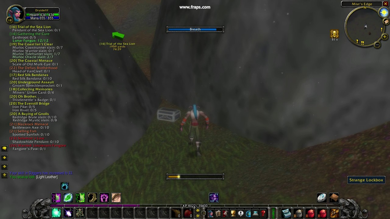 Trial of the sea lion darkshore youtube trial of the sea lion darkshore mozeypictures Image collections