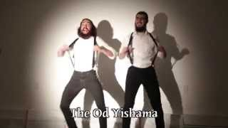 Evolution of Chassidic Dance