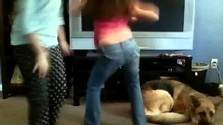 Kerra Dancing to scream and shout william ft brittany spears(: Thumbnail