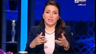 بالفيديو.. إيمان عز الدين: ثورة 25 يناير أعادت الحق لأصحابه