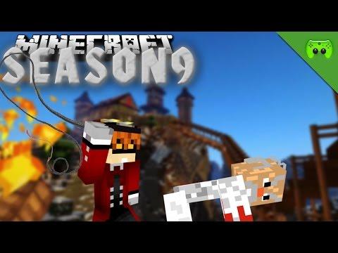 SKLAVENTREIBER DHALUCARD 🎮 Minecraft Season 9 #106