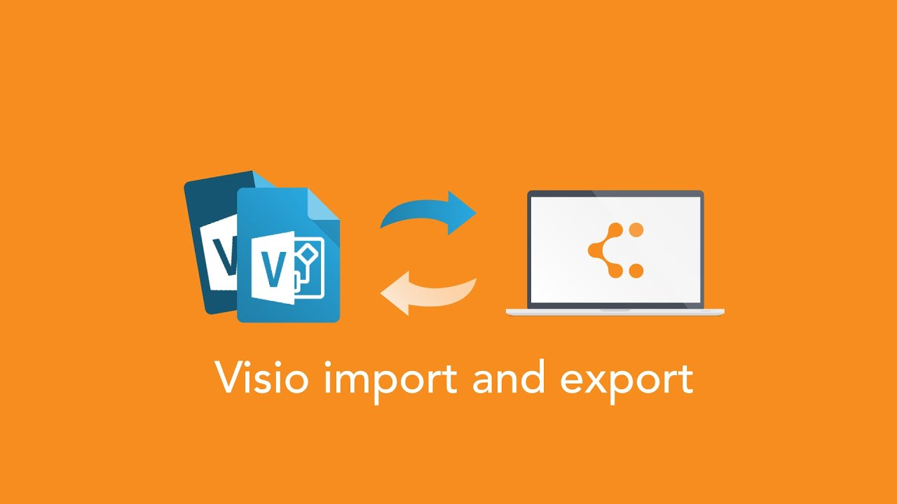 Visio For Mac Youtube Conceptdraw Pro Compatibility With Ms