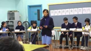 2012-12-19 友誼賽 (vs 真光)