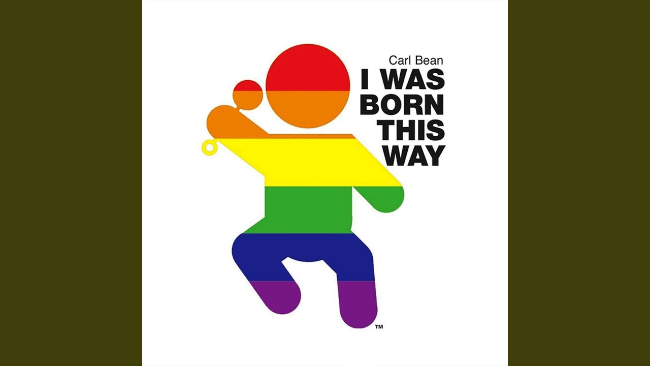 How 'Born This Way' Was Born: An LGBT Anthem's Pedigree : NPR