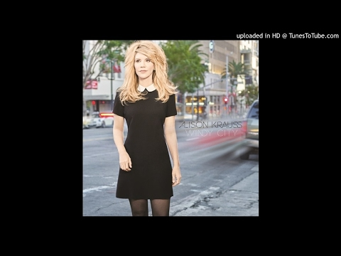 Alison Krauss - Dream of Me