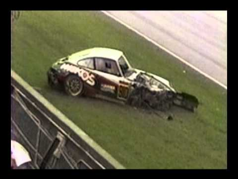 Tetsuya Ota 1998 JGTC Fuji International Speedway 04