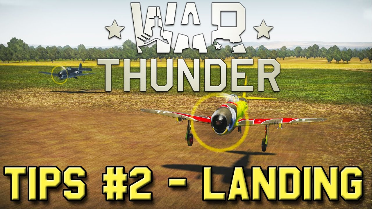 War Thunder Tips