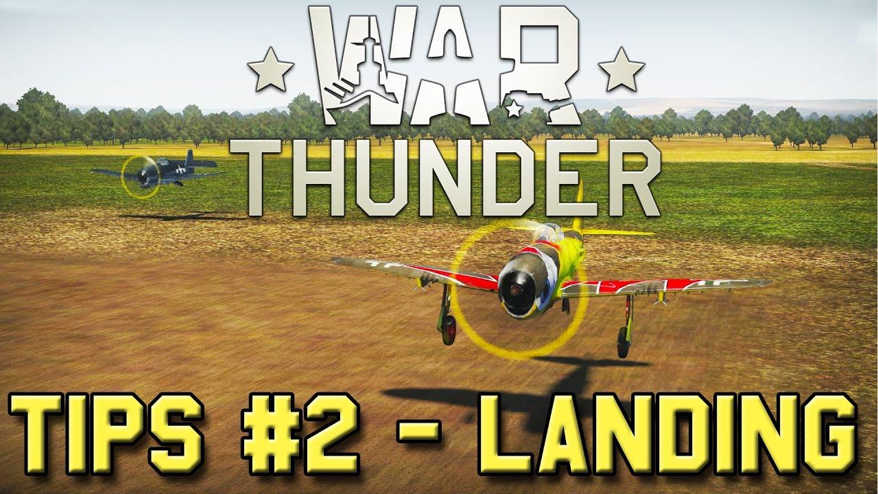 War Thunder Tips