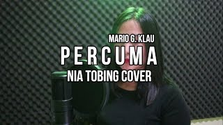 Download lagu Percuma Mario G Klau DXH Crew MP3