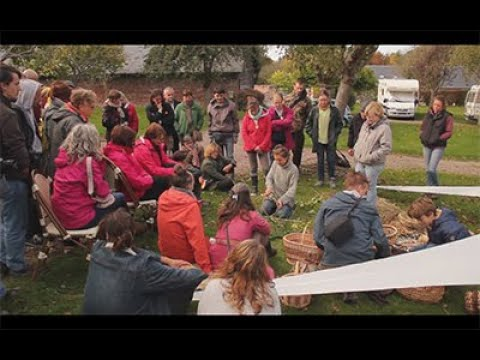 Vidéo - Les Rencontres Permaculturelles