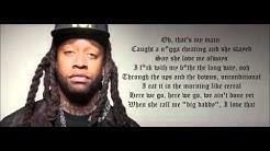 Mila J ft.Ty Dolla $ing ~ My Main (Lyrics)