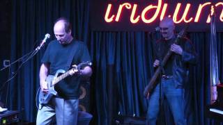 Watch Adrian Belew Elephant Talk video