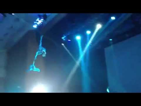 Russian Ice Stars- Cirque De Glace - Amman - 1