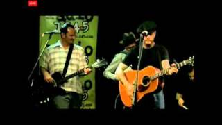 Social Distortion - Down here [w/ the rest of us] Acoustic.mpg