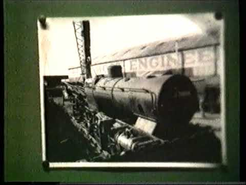 Darlington Railway Preservation Society 1990