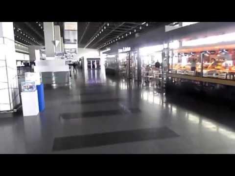 """Airport """"Alexander The Great"""" Skopje"""