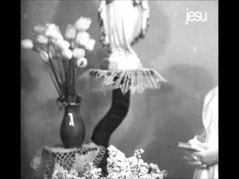 Jesu - Homesick