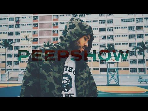 PIL C - PEEPSHOW (prod. SPECIALBEATZ)