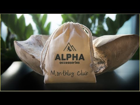 Alpha Accessories Monthly Club Review Alphaaccessories Co