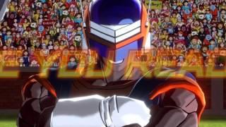 Dragon Ball: XenoVerse - Tournament Semi-Finals: Me vs [Anti] Sober Soul