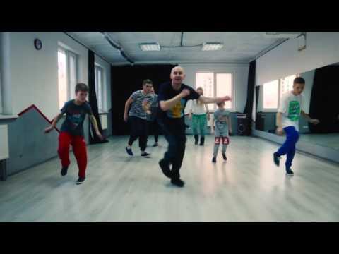 Tronix Deep feat. Denny Dugg – Stupid Love(Original Mix) / House dance choreo by Marty