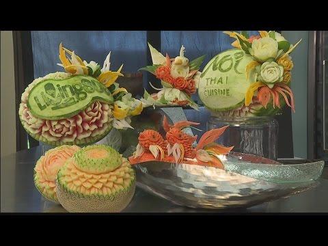 Hawaii's Kitchen: Noi Thai Cuisine 3