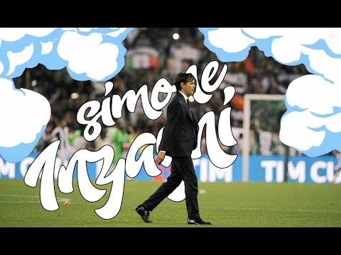 Simone Inzaghi | The sound of silence | HD