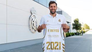 ENTREVISTA | ¡Felipe Reyes, renueva hasta junio 2021!