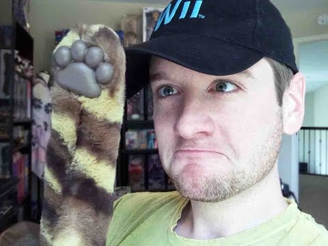 Cat Paw! - The hilarious cat paw perfect for PRANKS!