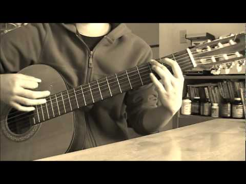 Junsu (JYJ) - You Are So Beautiful (Scent of A Woman OST) English/Guitar Cover