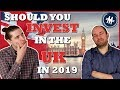 Is The UK Still A Good Place To Invest In 2019