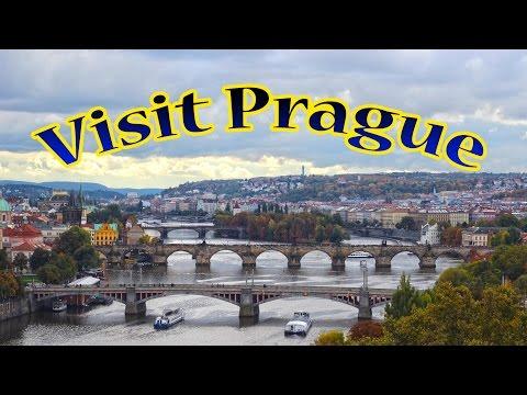 Prague Vacation Travel Video