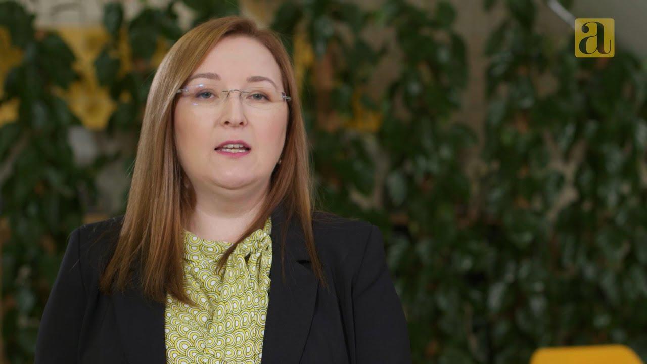 Gabriela Marton - Regulatory Affairs - Overview