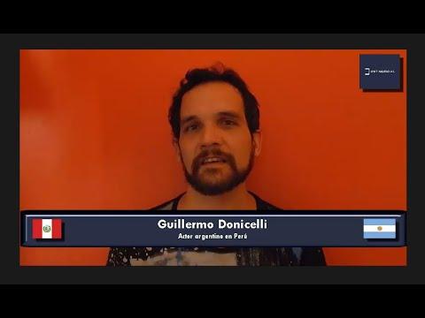 #Coronavirus La situación en el Perú  Por Guillermo Donicelli