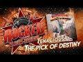 Tenacious D – The Pick of Destiny | Album Review | Rocked